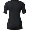 Odlo Evolution X-Light Shirt S/S Crew Neck Women black